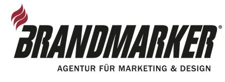 Referenz Agentur Brandmarker - SLP Texting in Kulmbach
