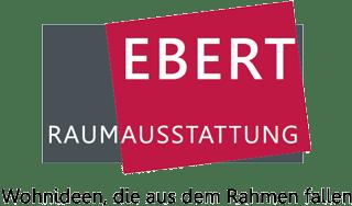 Referenz Raumausstattung Ebert - SLP Texting aus Kulmbach