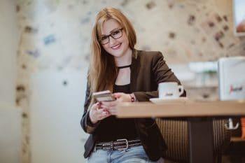 Stephanie Pauli SLP Texting