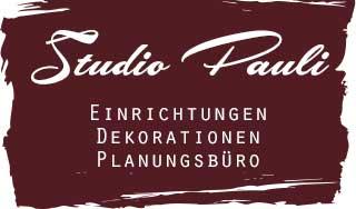 Logo Studio Pauli