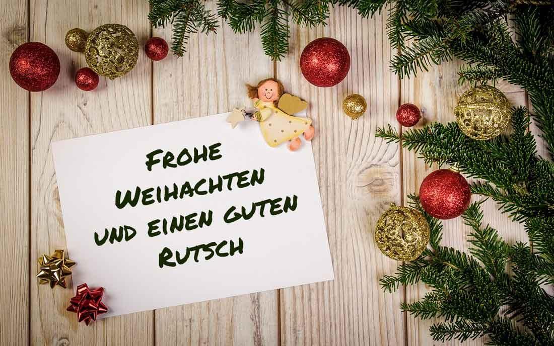 E Mail Weihnachtsgrüße Vorlagen.Vorlage Weihnachtsgruß Für Geschäftskunden Slp Texting