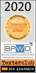 SLP_Texting_Kulmbach_Texterclub_Zertifizierter_Werbetexter